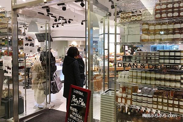 DEAN & DELUCA(ディーン&デルーカ) 大阪店