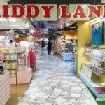 キディランド(KIDDY LAND)梅田