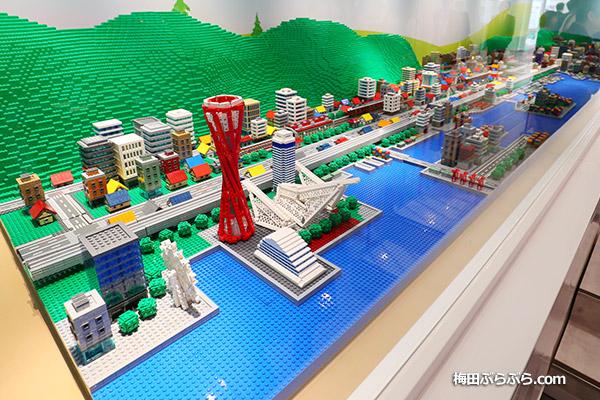 レゴ(R)での神戸
