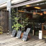 cafe MOOG salone toyosaki