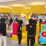 阪急三番街のレゴ(R)ストア梅田店に行ってみました!