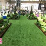 時空の広場「GREEN STATION PARK」