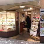 青冥 Ching Ming(チンミン) 阪急三番街店