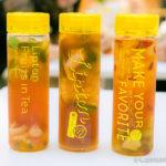 リプトン Fruits in Tea (フルーツインティー) 大阪店がディアモール大阪に期間限定オープン!※購入レポあり