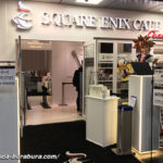 SQUARE ENIX CAFE OSAKA(スクウェア エニックス カフェ 大阪)