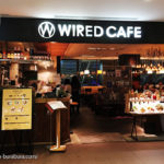WIRED CAFE(ワイアード カフェ) ルクア大阪店