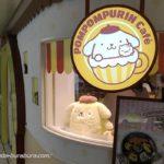 ポムポムプリンカフェ(POMPOMPURIN CAFE)