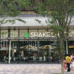 SHAKE SHACK 梅田阪神店