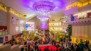 未来のハートウォーミングクリスマス|阪急うめだ本店