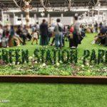 GREEN STATION PARK | 大阪ステーションシティ