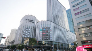 ヨドバシ梅田にLINKS UMEDA (リンクス梅田)がオープン!